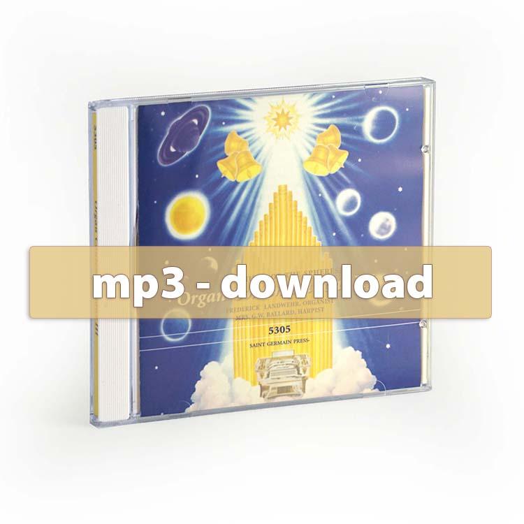 MUSIC - Music Downloads - mp3 : - Saint Germain Press