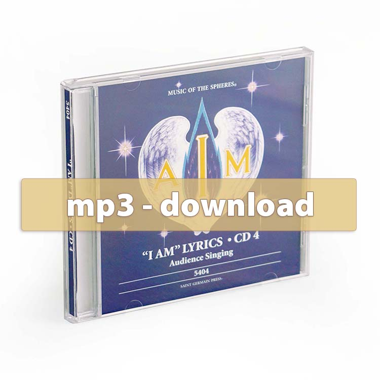 I AM Lyrics 4 - mp3