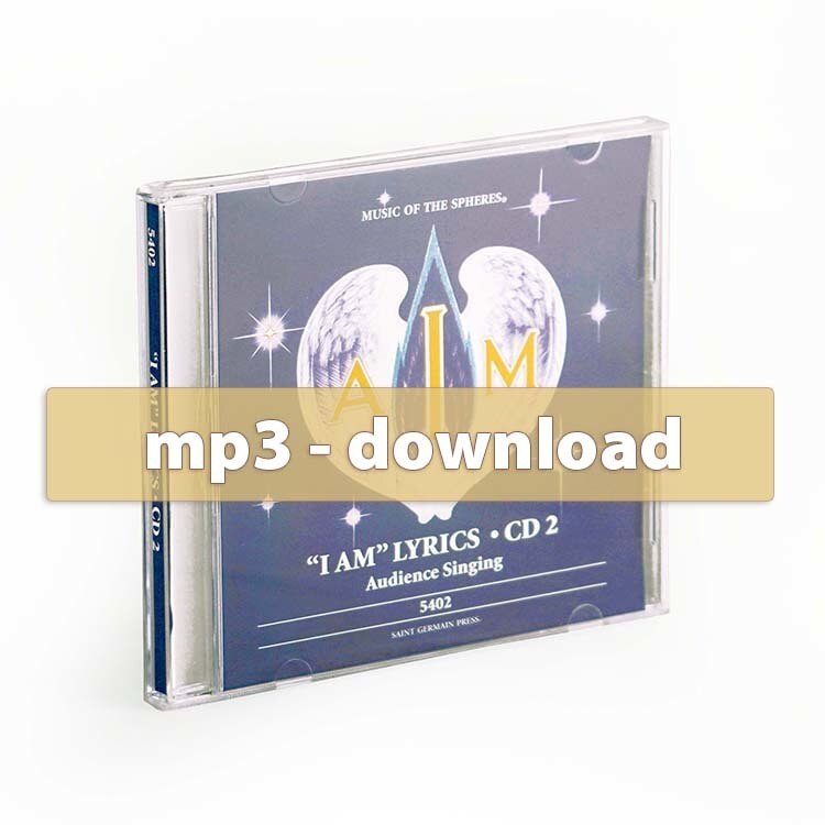 God Tabor (audience singing) - mp3