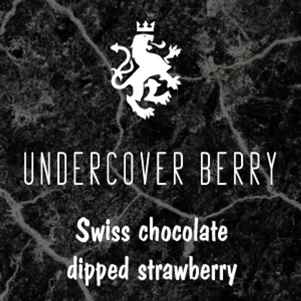 Undercover Berry