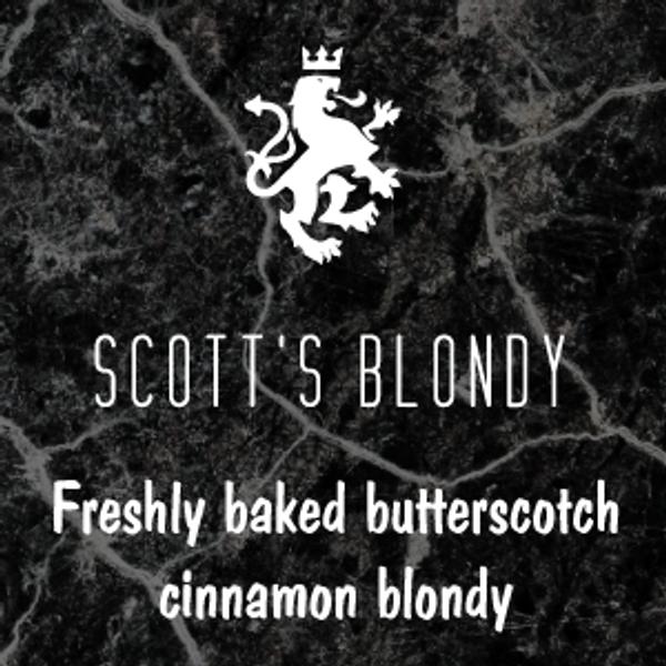 Scott's Blondy
