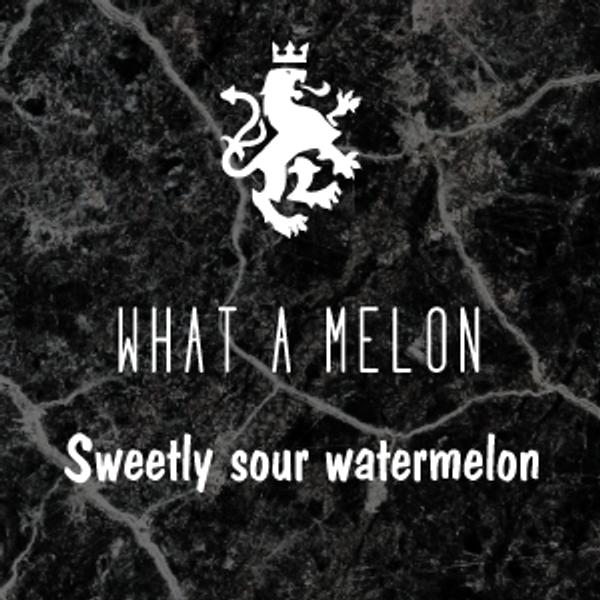 What-A-Melon