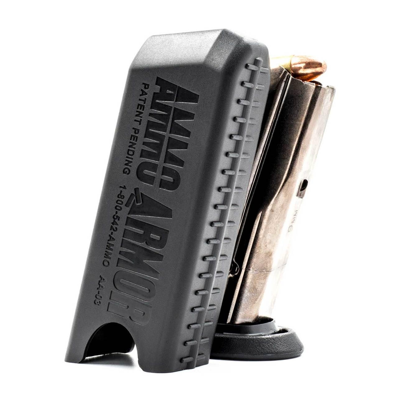 Beretta 92 Compact Ammo Armor