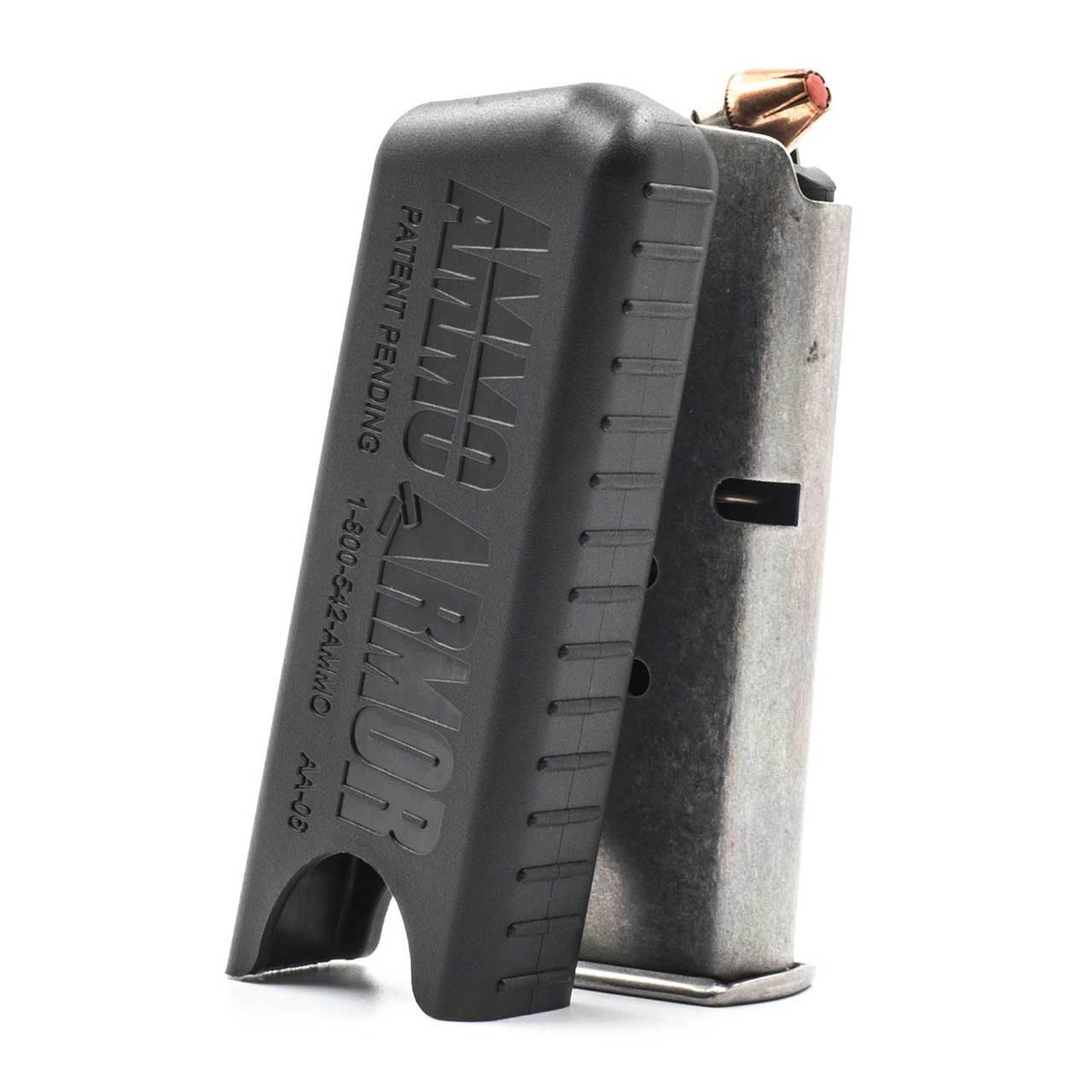 Taurus Curve Ammo Armor