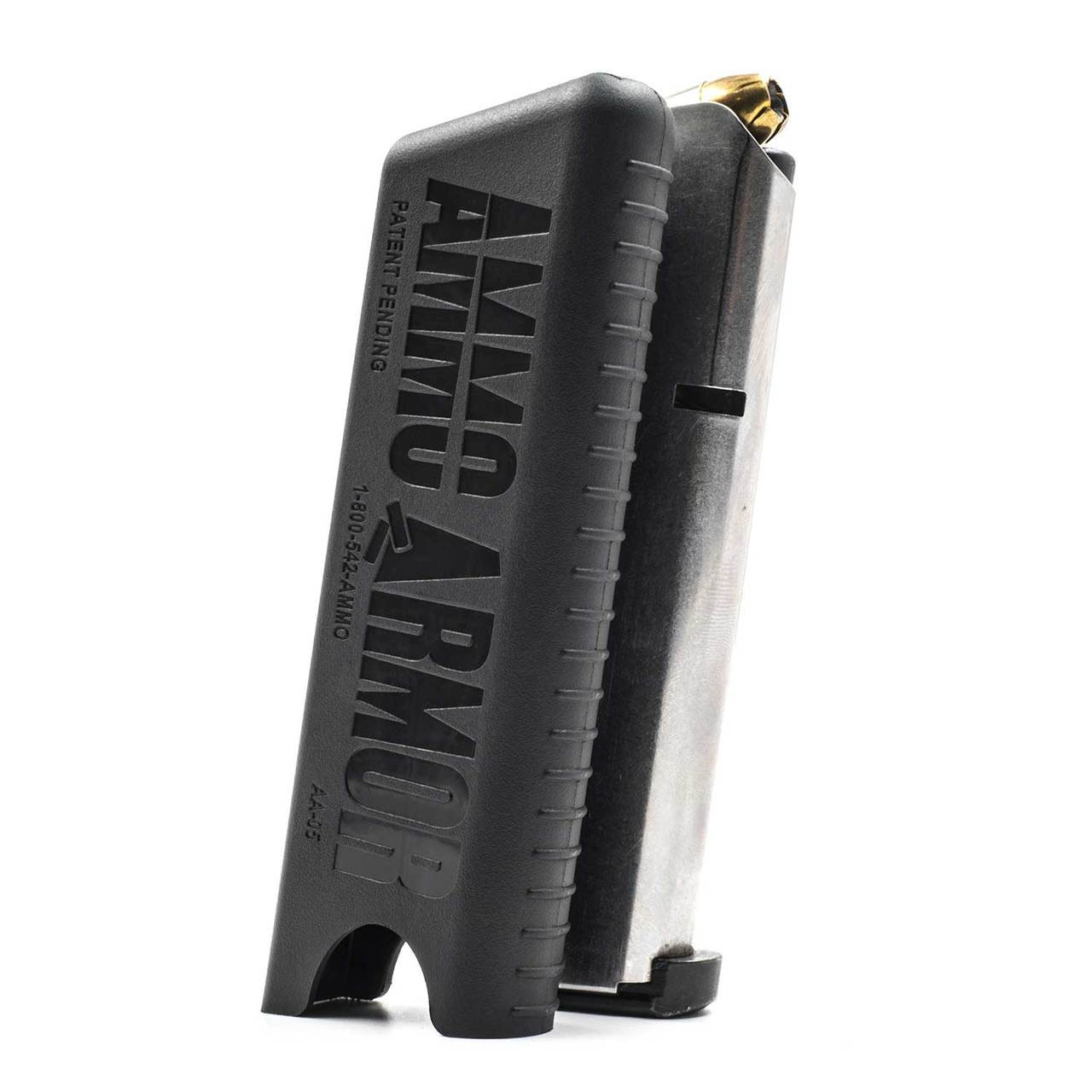 Dan Wesson Valkyrie (.45) Ammo Armor