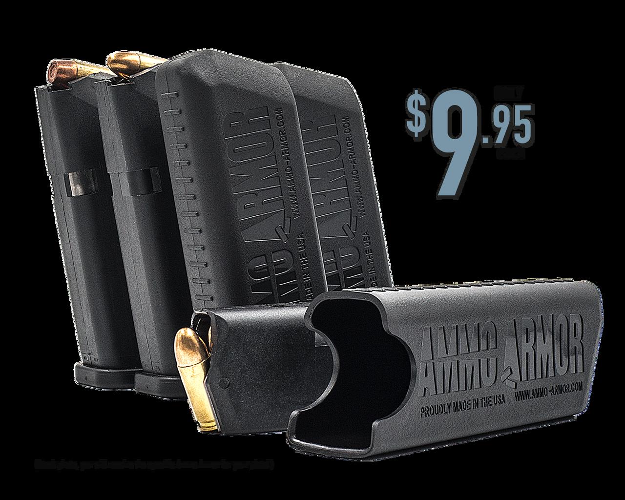 Colt Series 70 (.45) Ammo Armor