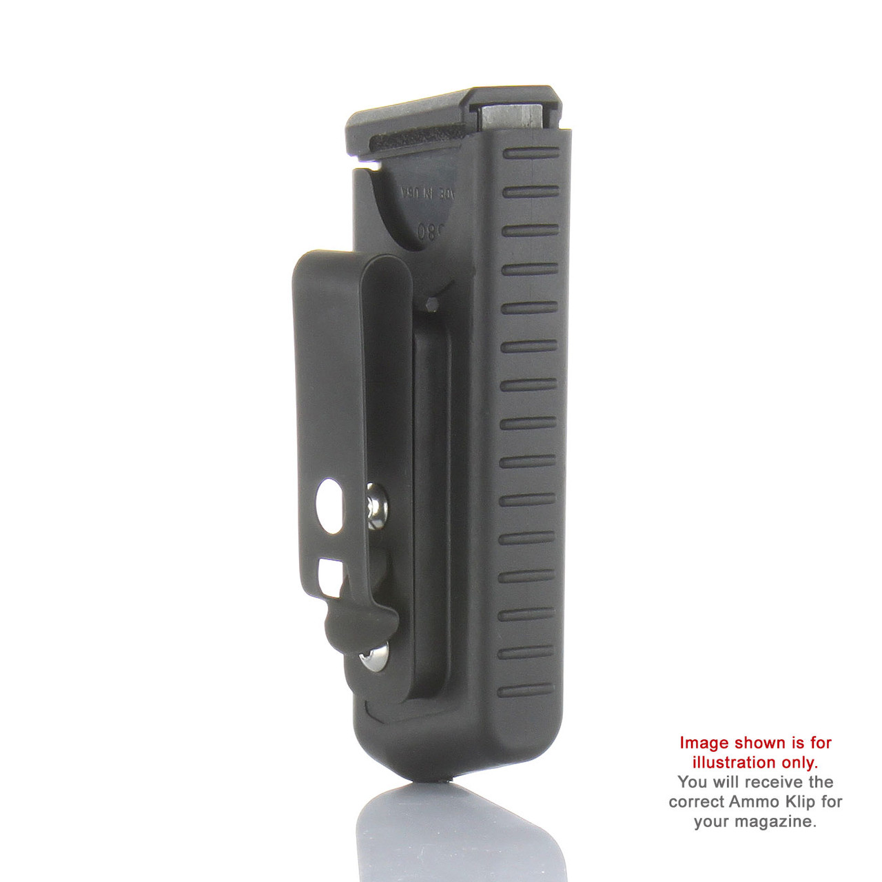 AA-108: Ammo Klip
