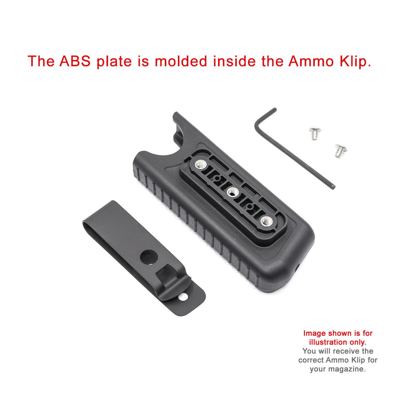 AA-109: Ammo Klip