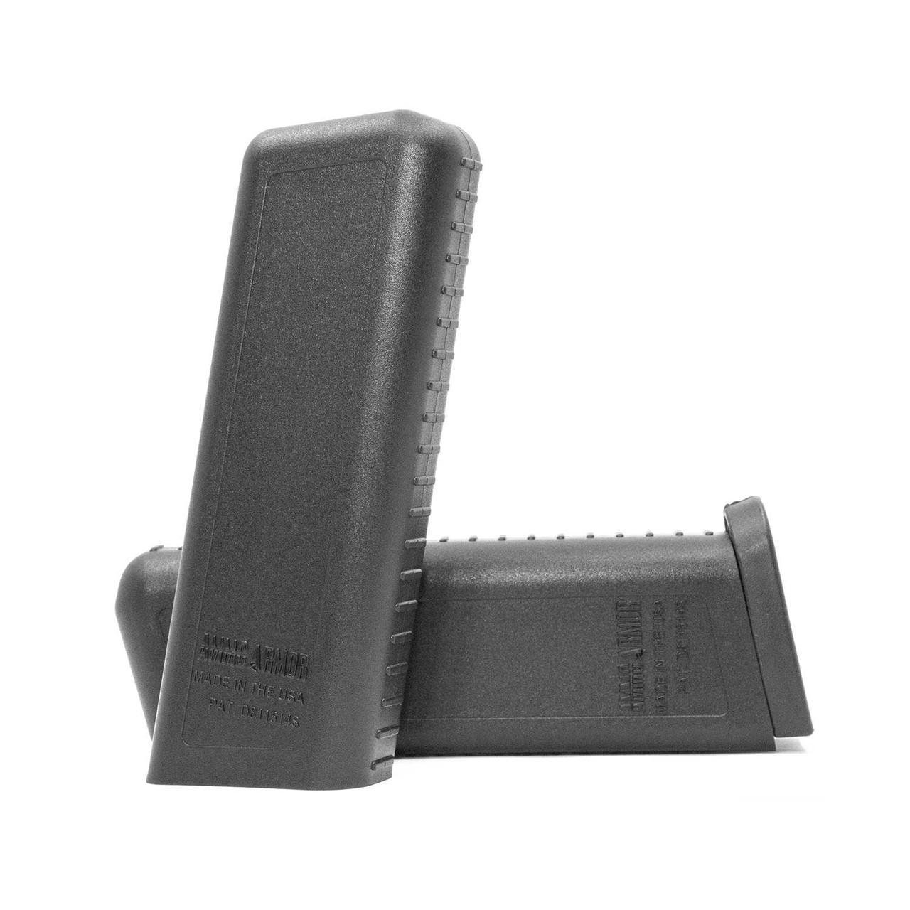 Smith & Wesson M&P Shield 380 EZ Ammo Armor