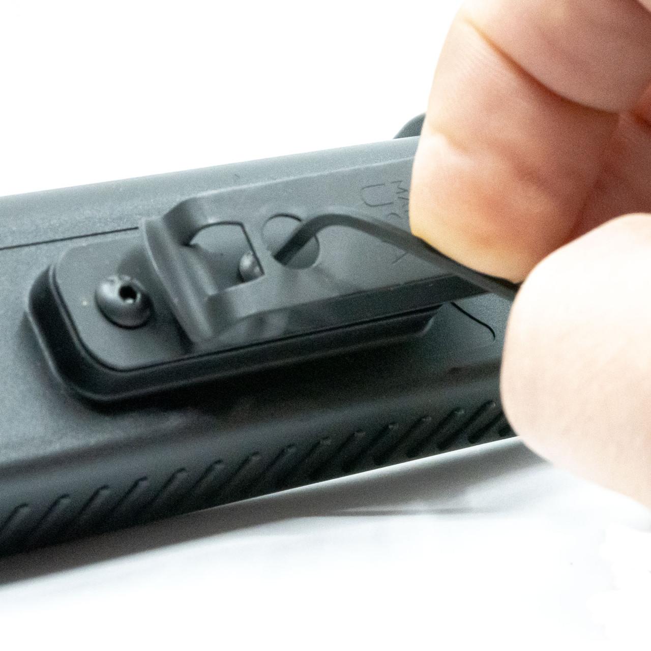 Sig Sauer P365 XL Ammo Klip
