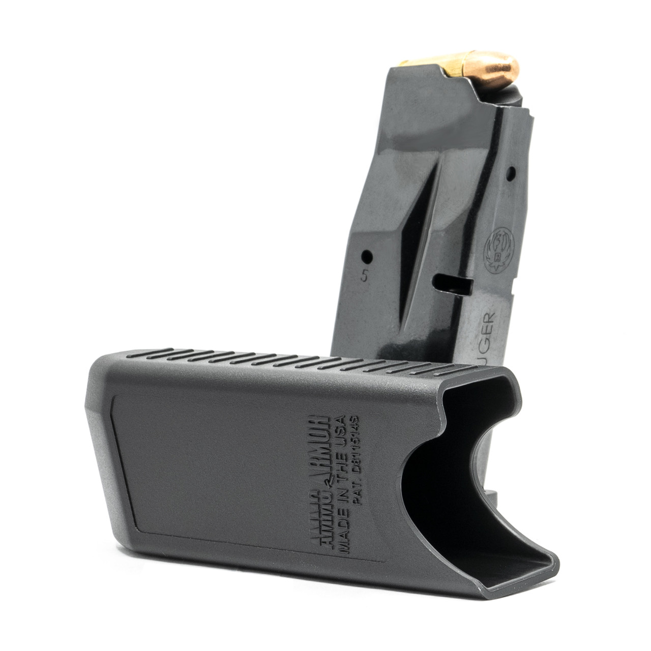 Ruger MAX-9 Ammo Armor