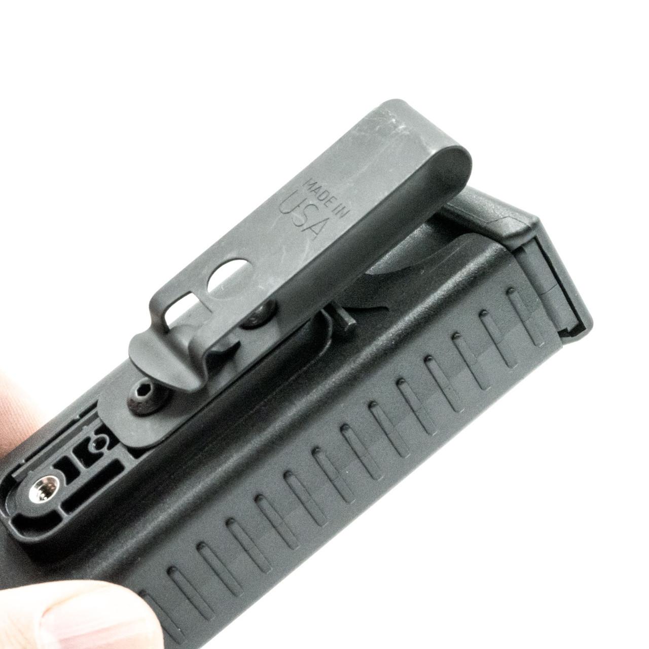 Ruger MAX-9 Ammo Klip