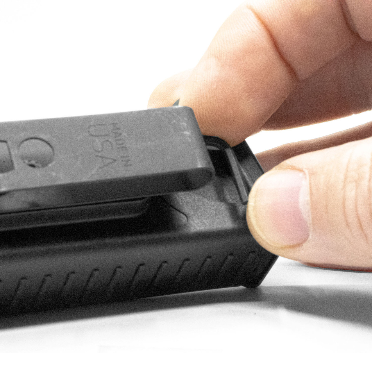 Deep Carry clip for the Ammo Klip