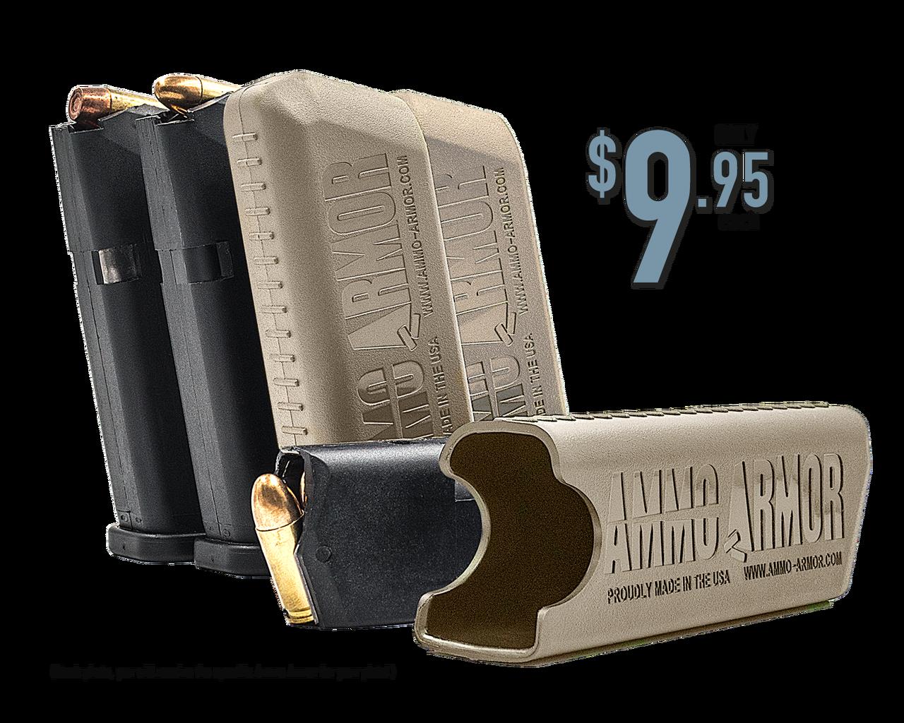 Kimber Super Carry Ultra+ (.45) Ammo Armor