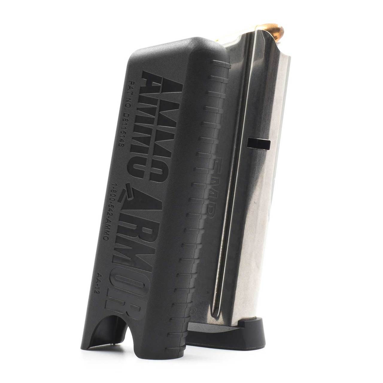 Kahr KT9 Ammo Armor