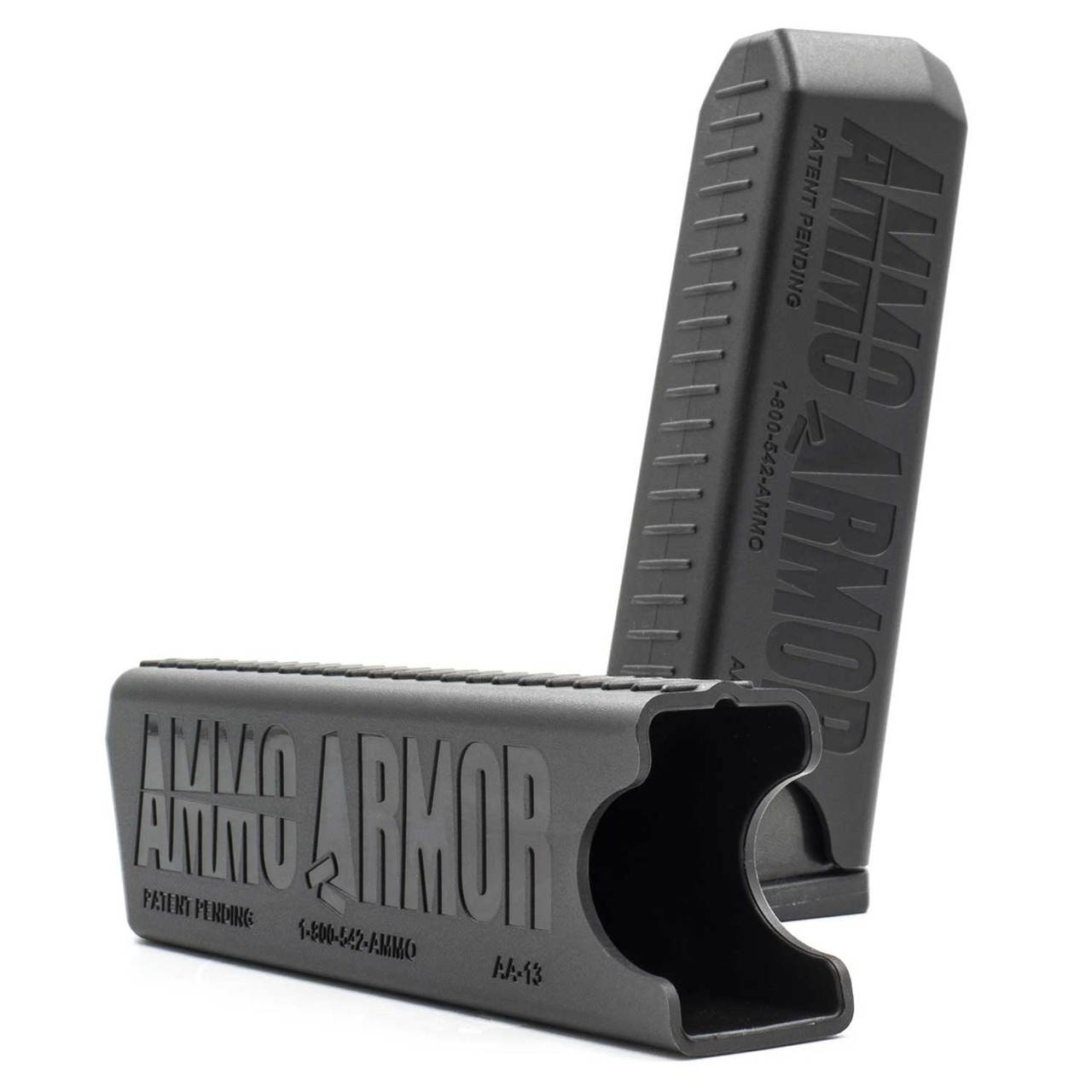 Ruger P95 Ammo Armor