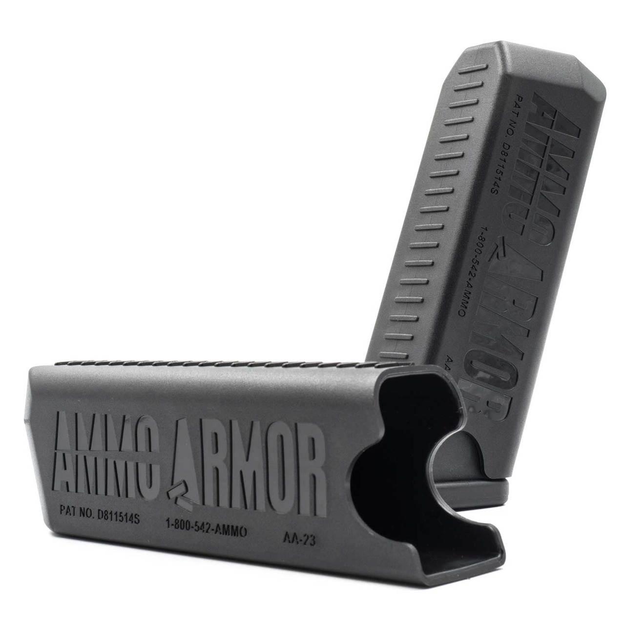 Glock G20 Ammo Armor