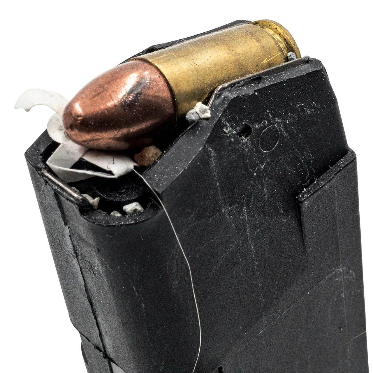 Walther PPX 9mm &  40 Ammo Armor