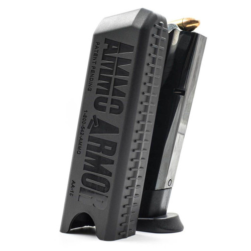 H&K USP Compact 9mm Ammo Armor
