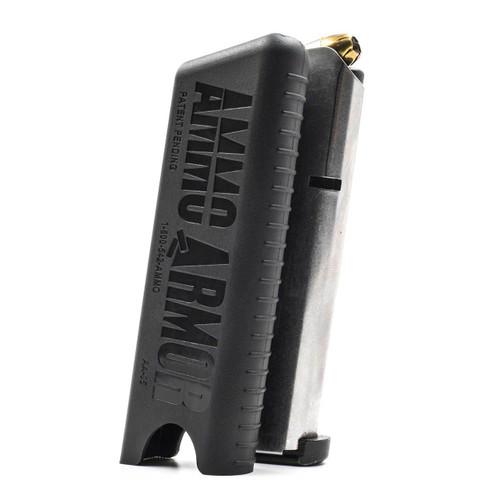 Dan Wesson Silverback (.45) Ammo Armor