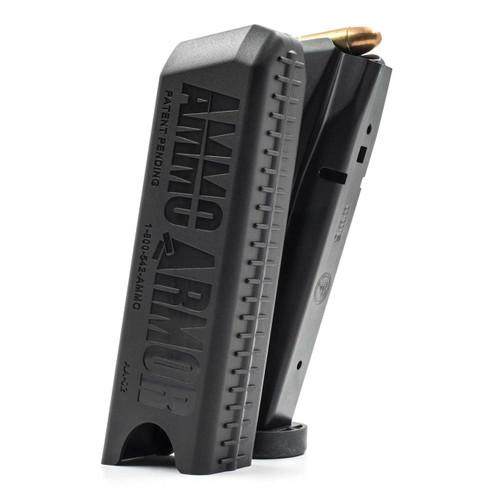 H&K USP 9mm Ammo Armor
