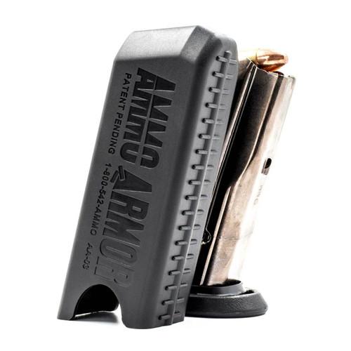 Springfield XD 9 & 40 Sub Compact Ammo Armor