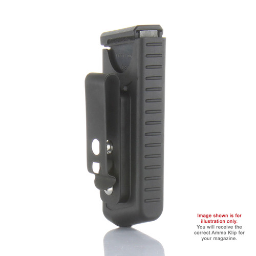 Walther Creed 9mm & .40 Ammo Klip