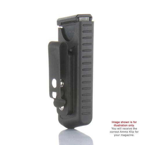 Smith & Wesson Bodyguard 380 Ammo Klip