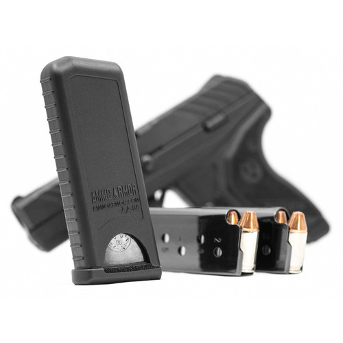 Ruger LCP-MAX Ammo Armor