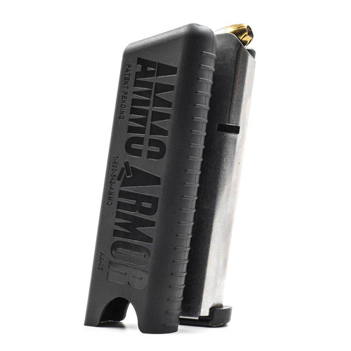 Dan Wesson Valor Commander (.45) Ammo Armor