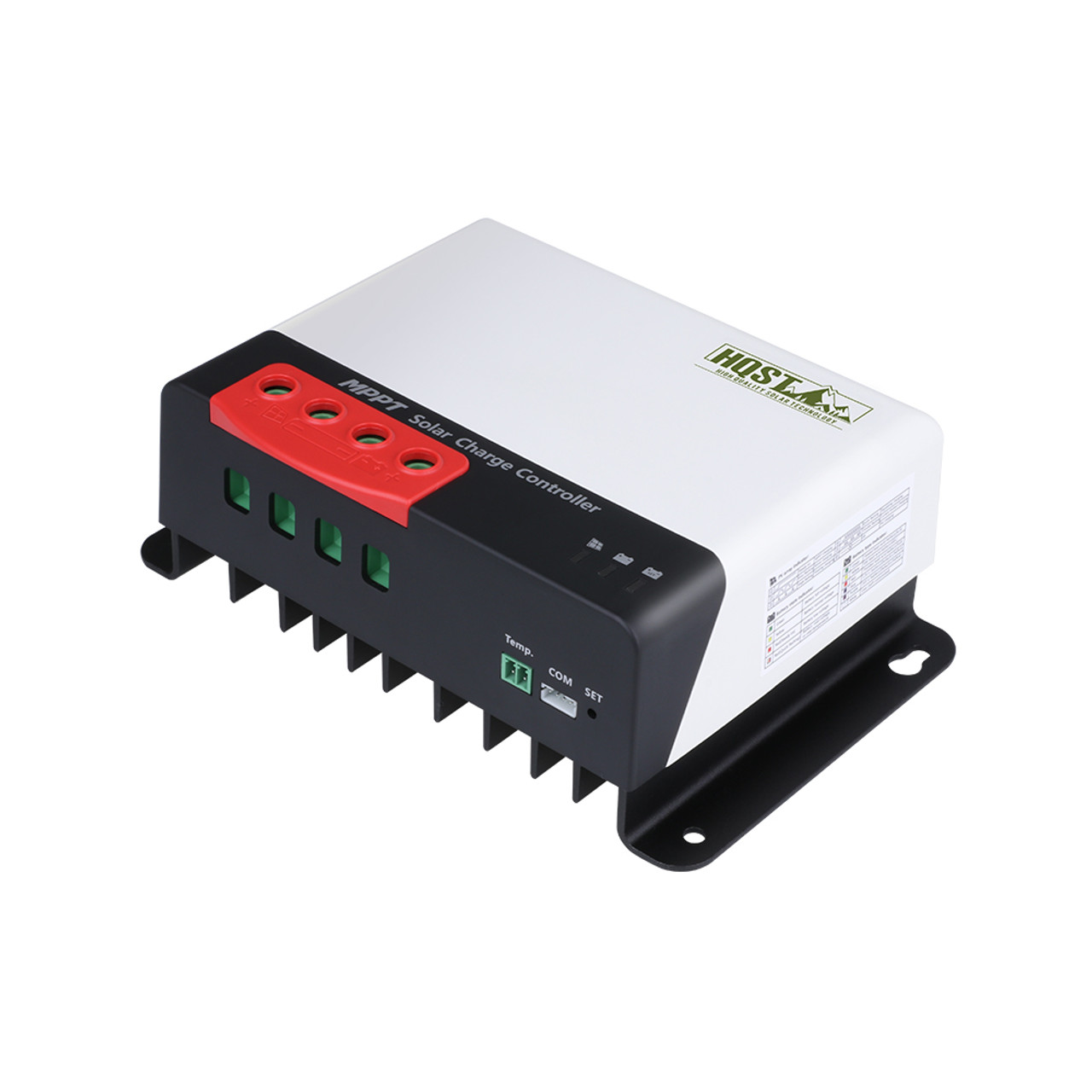 40A MPPR Charger Controller