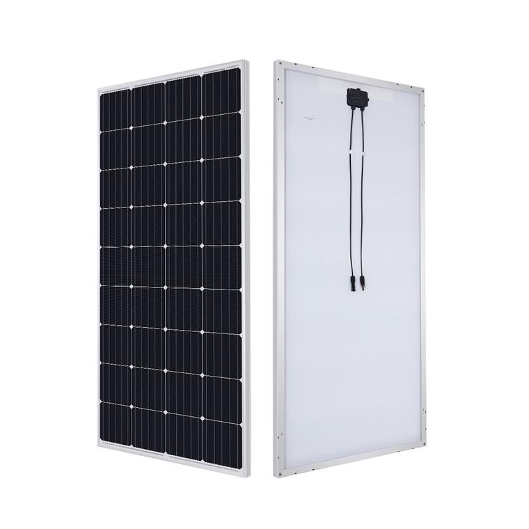 175 Watt 12 Volt Monoscrystalline Solar Panel