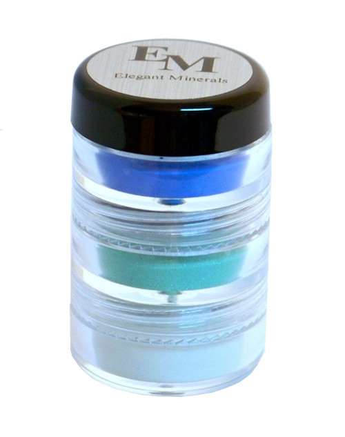 Buy 2 5g Stackable Mineral Eye Shadows Get 1 FREE Primer