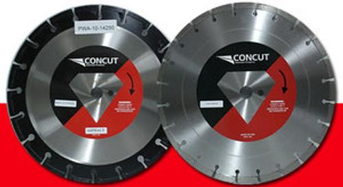 "New 14"" x 250 Concut Pro Diamond Blade Supreme Asphalt"
