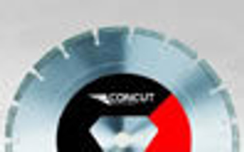 Concut T Seg Turbo Diamond Blade