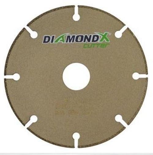 Diamond X Cutter small seeds www.smallseeds.com 888-407-7609