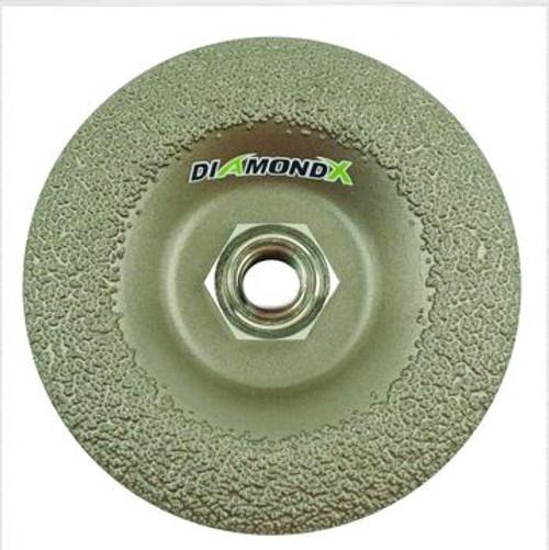 Type 29 Finer Finish Grinding Disc ( DXA2930) Small Seeds DiamondX