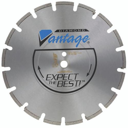30 x 175 Diamond Vantage Pro Blade Asphalt Heavy Duty Grade Saw Road Street