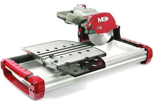 "MK Diamond TX-3 10"" Tile Saw 164800  Small Seeds"