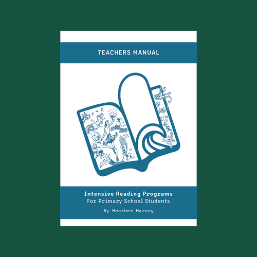 IRP - Primary Teachers Manual - Reading Age: 7.0 - 10.6