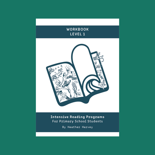 IRP - Primary Student Workbook Level 1 - Reading Age: 7.0 - 7.6