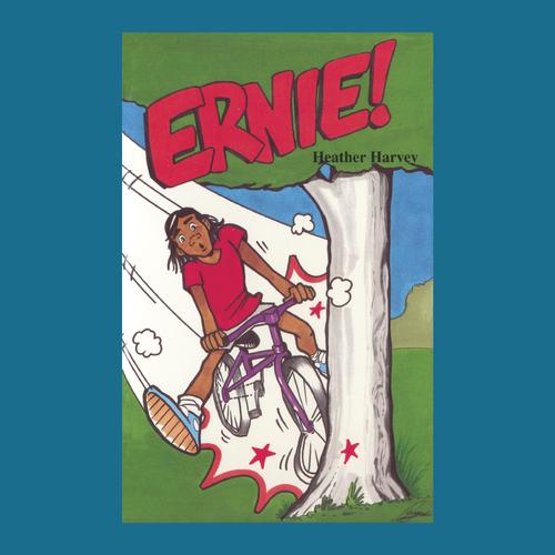 Novel - Ernie - Reading Age: 7.6 - 8.0