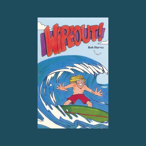 Novel - Wipeout - Reading Age: 9.6 - 10.6