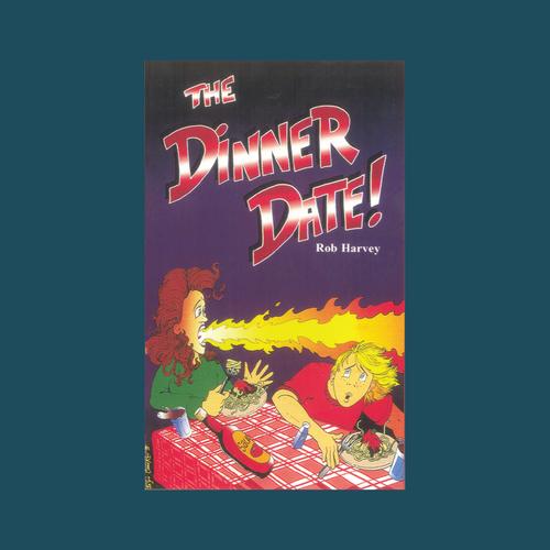 Novel - The Dinner Date - Reading Age: 9.6 - 10.6