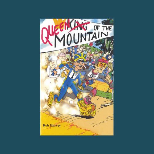 Novel - King of the Mountain - Reading Age: 9.6 - 10.6