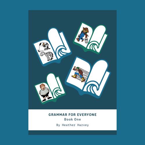 Grammar for Everyone Book 1