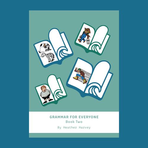 Grammar for Everyone Book 2