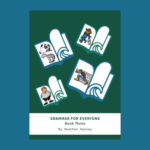 Grammar for Everyone Book 3
