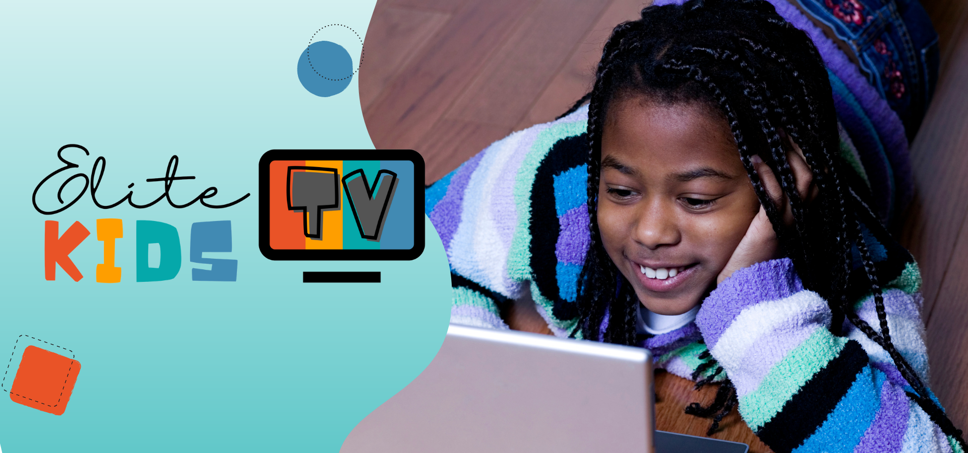 Elite Kids TV streaming app