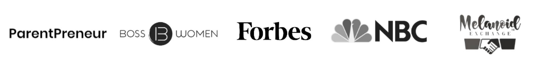 forbes nbc parentprenuer boss women